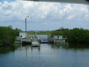 Boat Lock SGC