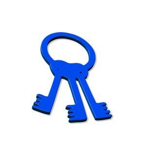 Closing Keys