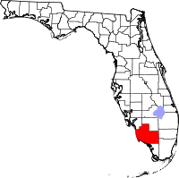 Collier County Area