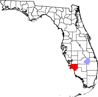 Lee County Area